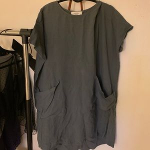 Carly Jean Hadley Dress?